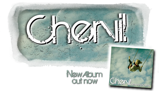 Chervil - The Band